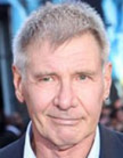 Harrison Ford Person Poster