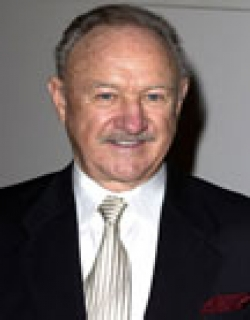 Gene Hackman Person Poster