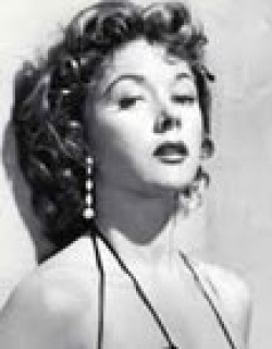 Gloria Grahame Person Poster
