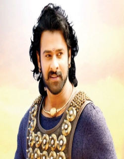 Prabhas Photo gallery