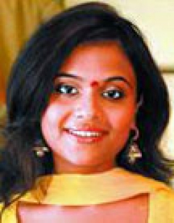 Aditi Bhagwat