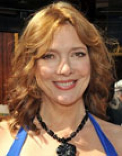 Glenne Headly Person Poster