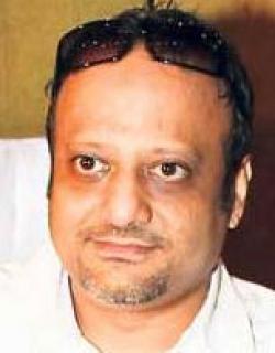 Gaurab Pandey Person Poster