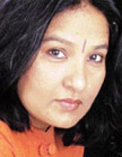 Vibha Chibbar Person Poster