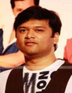 Hrishikesh Kamerkar