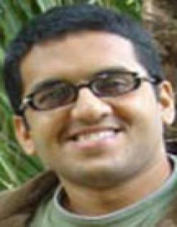 Rajeev Ravindranathan