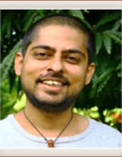 Varun Grover Person Poster