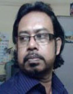 Ashish Maity