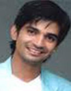 Vishal Singh Person Poster
