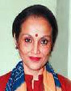 Chaitali Dasgupta