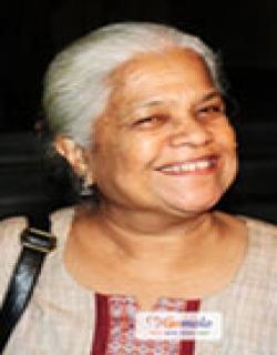 Jyothi Subhash