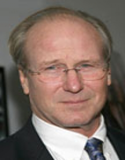 William Hurt Person Poster