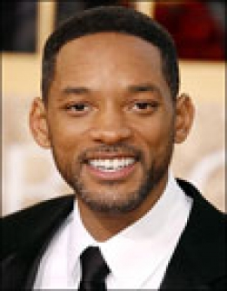 Will Smith Person Poster