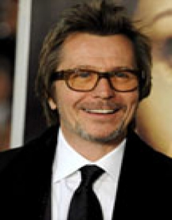 Gary Oldman Person Poster