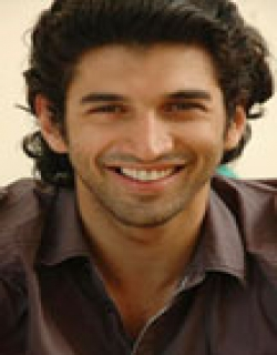 Aditya Roy Kapur Person Poster
