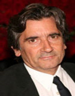 Griffin Dunne Person Poster