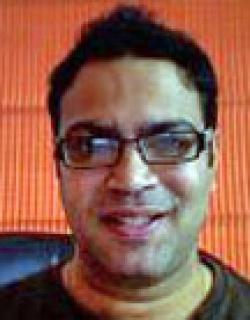 Vijay Pereira Person Poster