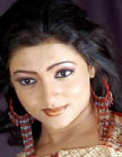Nisha Parulekar