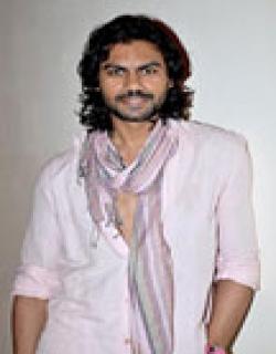 Gaurav Chopra Person Poster