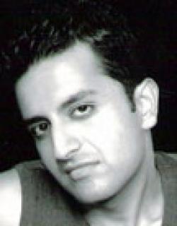 Asheesh Kapur