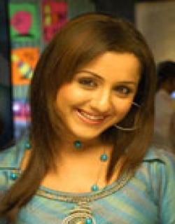 Mallika Kapur