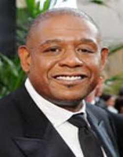 Forest Whitaker Person Poster