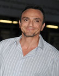 Hank Azaria Person Poster