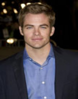 Chris Pine Photo gallery