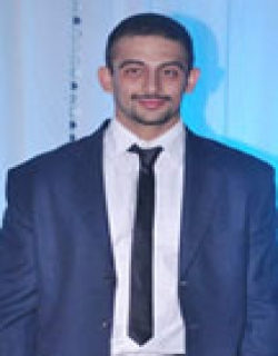 Arunoday Singh