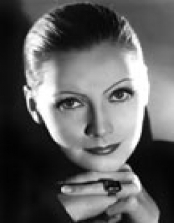 Greta Garbo Person Poster
