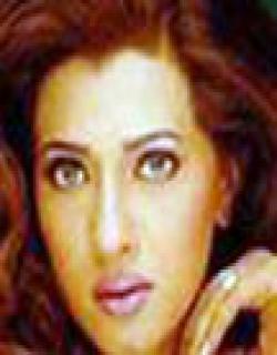 Usha Bachani Person Poster
