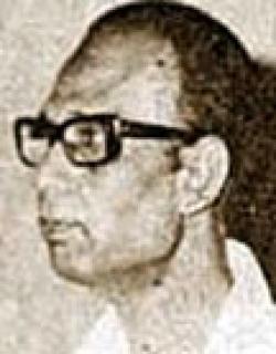 Kanu Roy