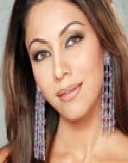 Gauri Khan Person Poster