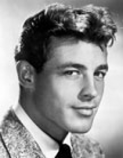Guy Madison Person Poster