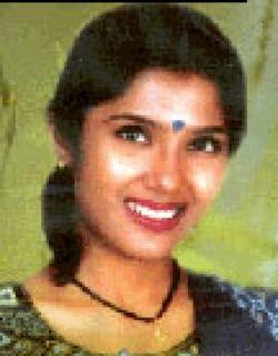 Anuradha Sriram