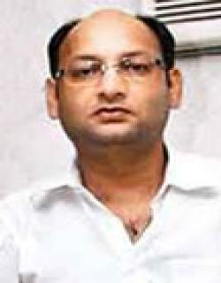 Srikant Mohta