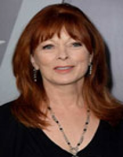 Frances Fisher Person Poster