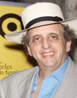 Vincent Schiavelli Person Poster