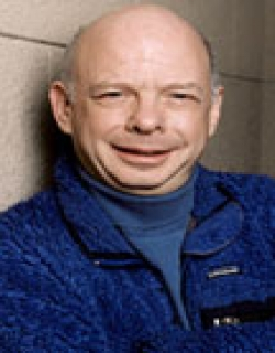 Wallace Shawn Person Poster