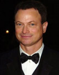 Gary Sinise Person Poster
