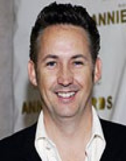 Harland Williams Person Poster