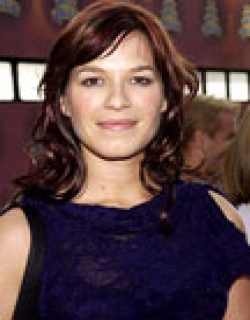 Franka Potente Person Poster