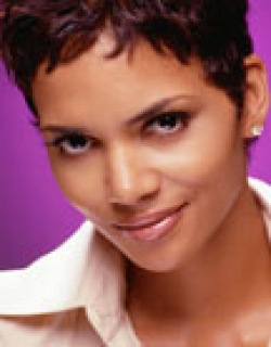 Halle Berry Person Poster