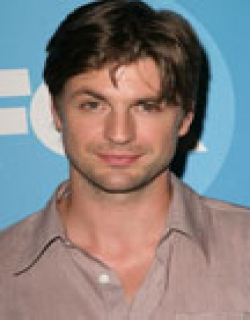 Gale Harold Person Poster