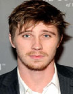 Garrett Hedlund Person Poster