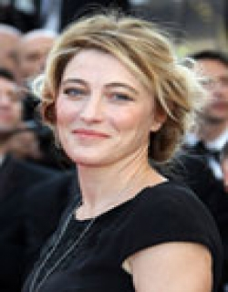 Valeria Bruni Tedeschi Person Poster