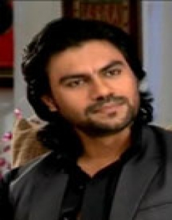 Gaurav Chopra Person Poster