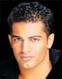 Upen Patel Person Poster