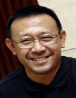 Wen Jiang Person Poster