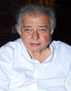 Shashi Kapoor